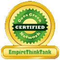 Goes Green® Network Environmental Eco News - Recycle, Reduce, Reuse - Get Certified Now